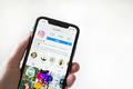 Instagram, akışın kullanıcının  kontrol etmenize izin verecek