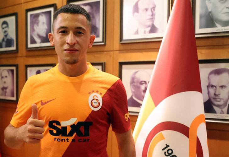 Galatasaray'ın yeni transferi Morutan dil sorunu yaşıyor