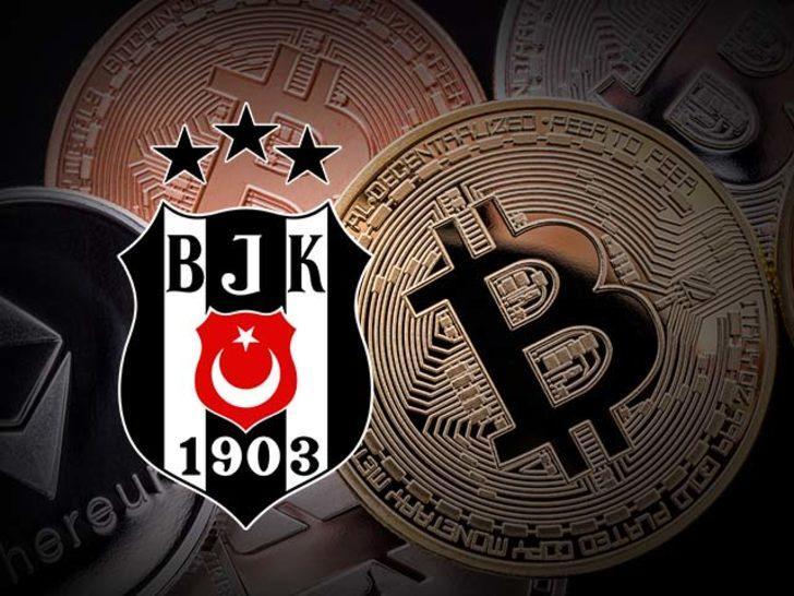 Beşiktaş Token için Kointra ile anlaştı! Beşiktaş 1903 Token çıkıyor!