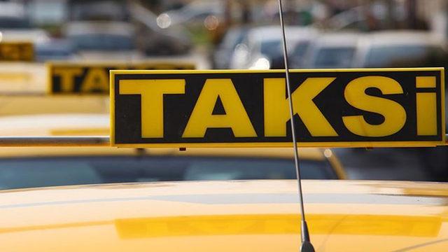 Karar verildi! İBB taksiler için harekete geçti