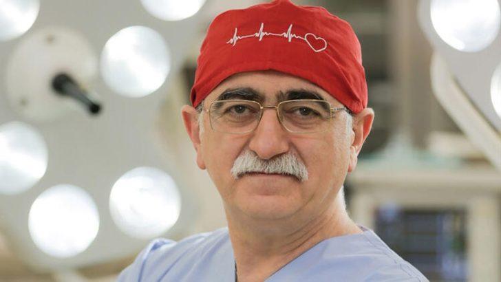 Prof. Dr. Sönmez'den kalp sağlığı önerileri