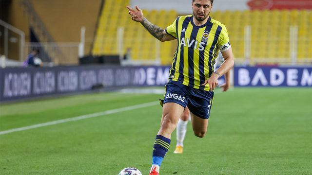 Ozan'dan Fenerbahçe açıklaması