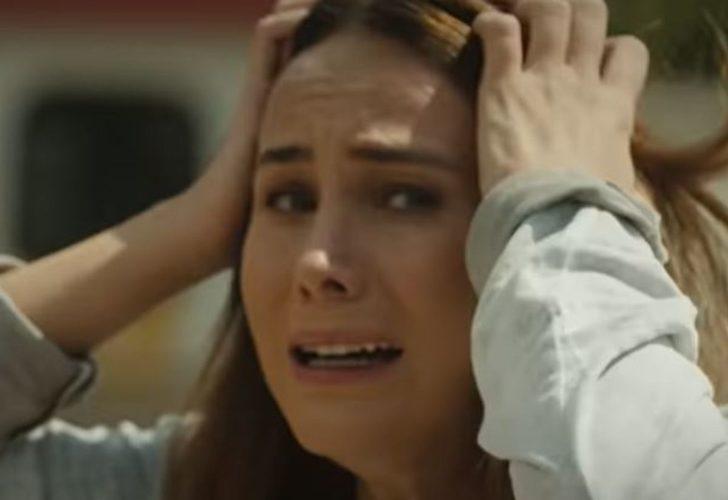 Yalancı dizisinin 2. bölüm fragmanı yayınlandı! Mehmet Emir, Deniz'e yalvarıyor