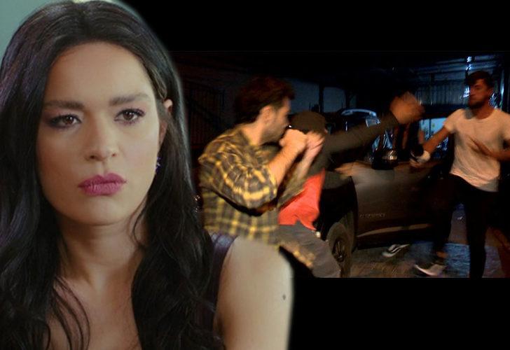 Yasak Elma'da yasak aşk işinden etti! Muhabire saldıran yönetmen hakkında flaş karar