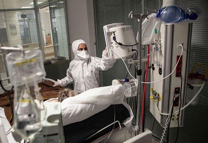 Son Dakika: 18 Eylül koronavirüs tablosu açıklandı