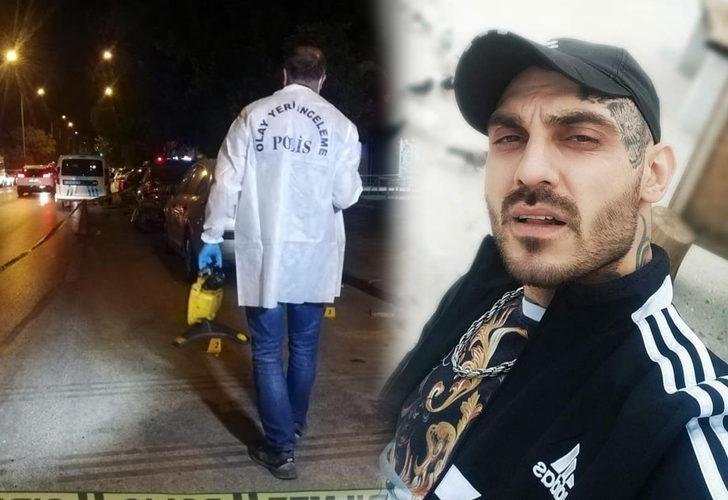 İzmir'de alacak verecek tartışmasında silahlar konuştu: 1 ölü, 2 yaralı