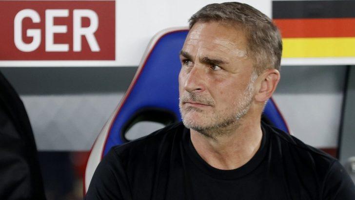 Stefan Kuntz: A Milli Futbol Takımı'nın başına geçen Alman teknik direktör kimdir?