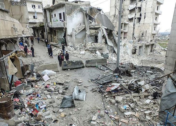 Suriyeli savaş suçlusunun Avrupa'da istihbarat örgütlerinin yardımıyla yıllarca yaşadığı ortaya çıktı