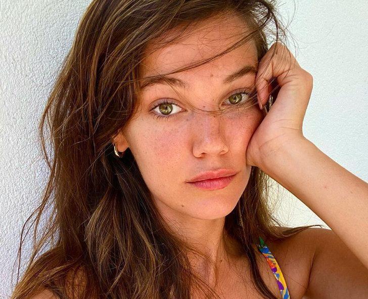 Yargı dizisinin Ceylin'i kimdir? Pınar Deniz kaç yaşında ve nereli?