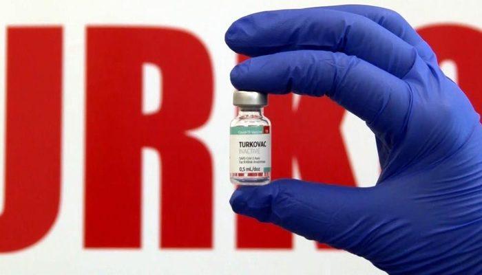 Yerli aşı TURKOVAC'tan sevindiren haber! Bin 100 gönüllüye uygulandı, yan etki görülmedi