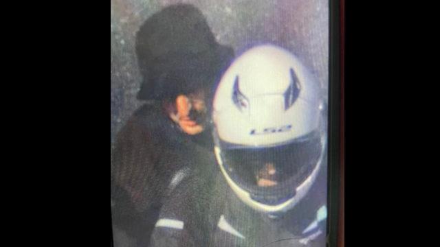 270 bin TL'lik hırsızlık kameralara yakalandı