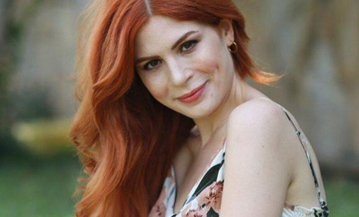 Sadakatsiz'in Bahar'ı Yeliz Kuvancı kızıl saçlarına veda etti