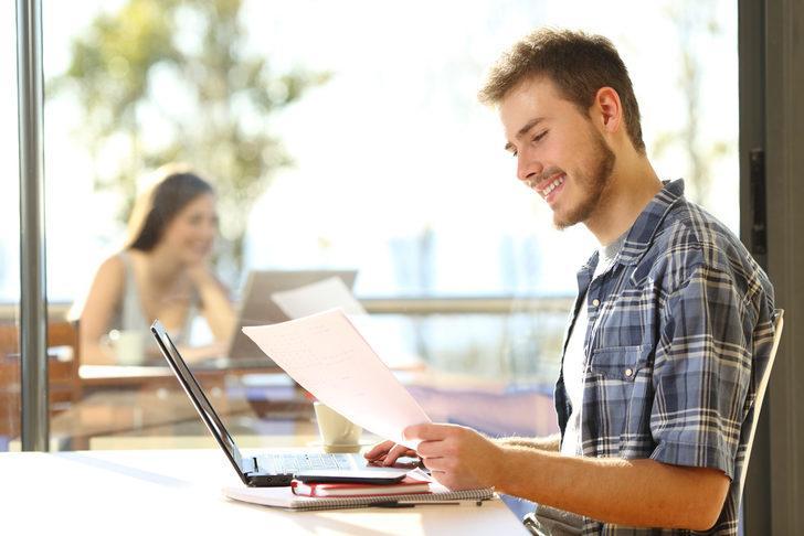 Yarı-zamanlı çalışan gençlere güzel haber! 31 Aralık'ta başlayacak
