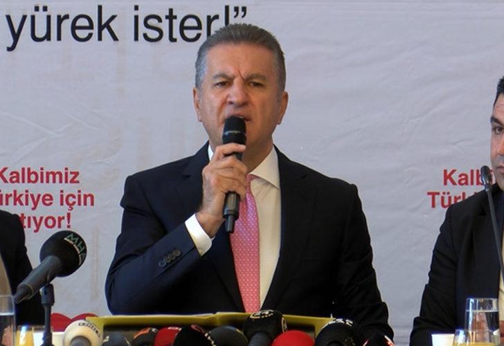 Türkiye Değişim Partisi, Cumhur İttfakı'na mı katılıyor? Sarıgül'den dikkat çeken açıklama