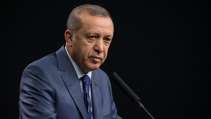 Erdoğan'ın 'sig sauer' silahları alınmayacak açıklamasının ardından ilk adım atıldı