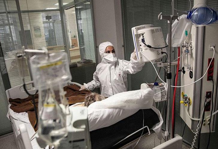 Son Dakika: 21 Eylül koronavirüs tablosu açıklandı