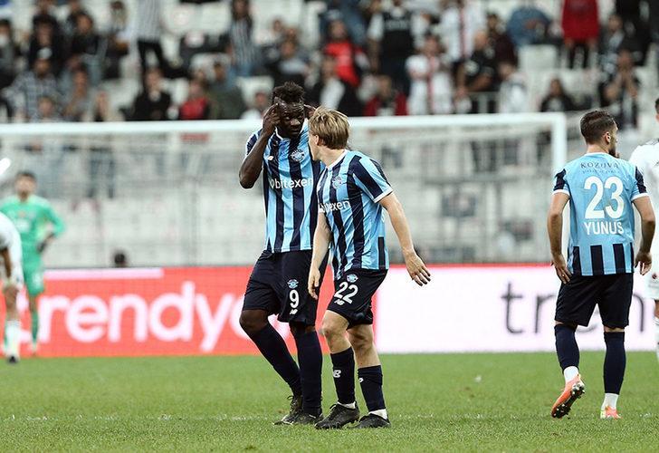 Balotelli'den Sergen Yalçın'a olay hareket
