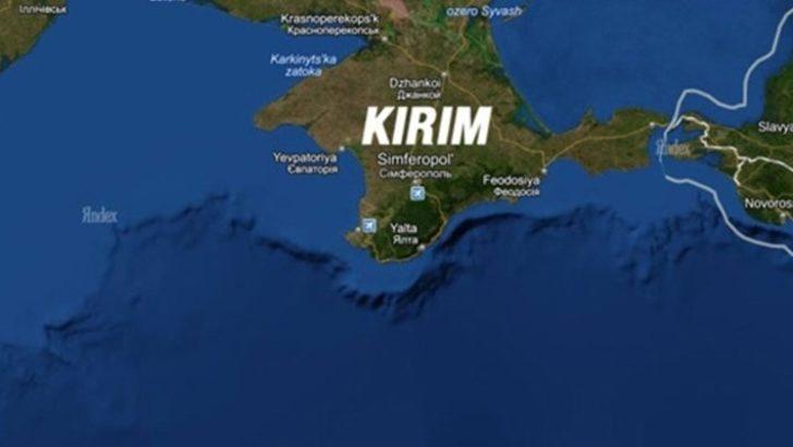 Son dakika! Kuzey Kore, Kırım'ı Rusya toprağı olarak tanıdı