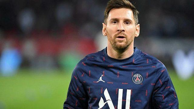 Messi şoku devam ediyor! Bu maçta da yok