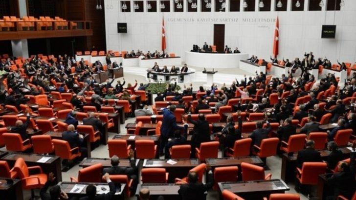 Son dakika Arabuluculuk sistemini getiren tasarı Meclis'ten geçti