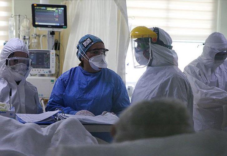 Son Dakika: 22 Eylül koronavirüs tablosu açıklandı