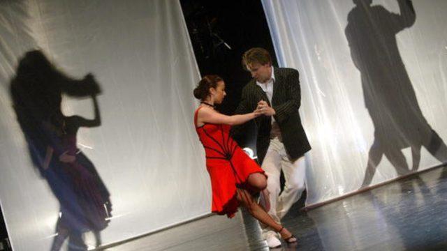 92 yıllık 'tango yasağı' sona erdi