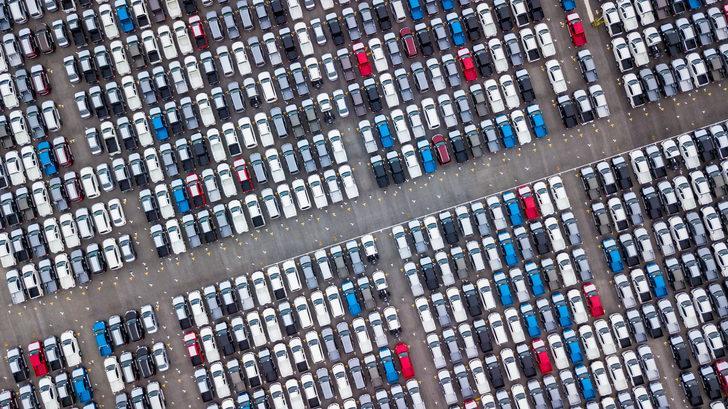 """Sıfır araç alacaklar dikkat! """"Yeterli stok vardı artık yok! Satışlarda sıkıntı olacak"""""""
