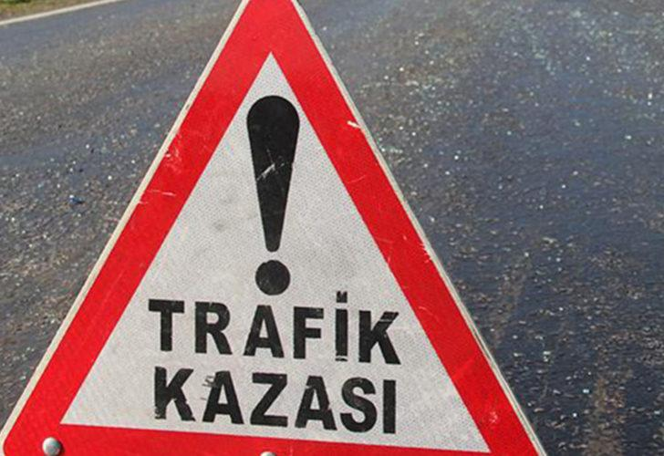 İstanbul'da kaza: 3 yaralı