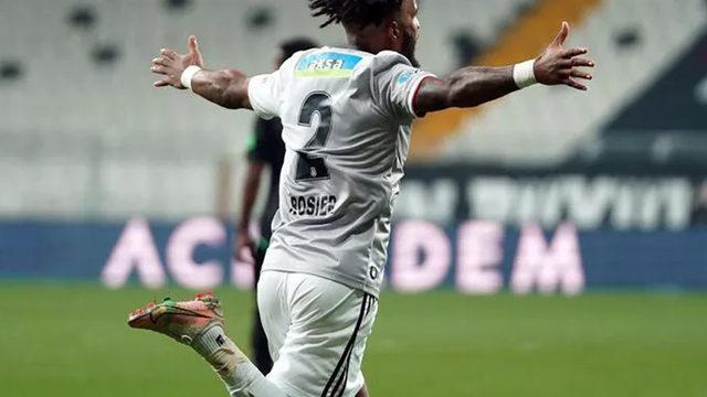 Beşiktaş, yıldız ismin bonservisini aldı!