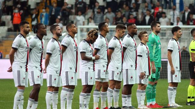 Beşiktaş'tan sakatlık açıklaması! 2 isim daha...