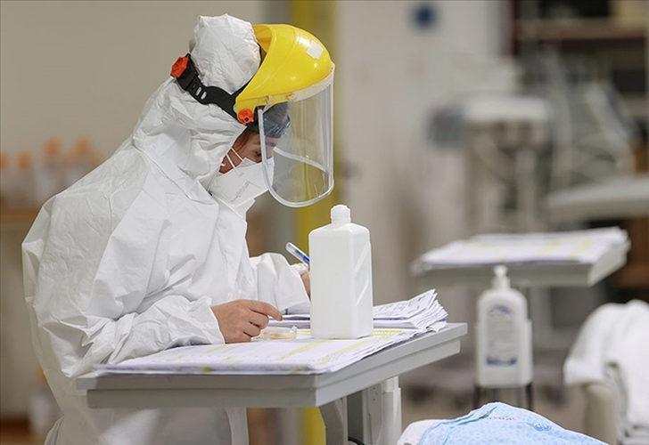 Son Dakika: 23 Eylül koronavirüs tablosu açıklandı