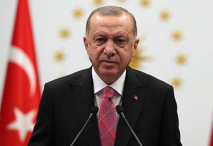 Cumhurbaşkanı Erdoğan'dan fahiş fiyatlarla ilgili açıklama