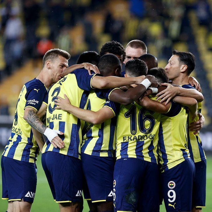 ÖZET | Fenerbahçe 2-1 Giresunspor