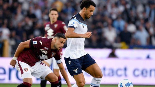 Lazio 1 puanı son anda kurtardı!
