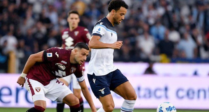 MAÇ SONUCU   Torino 1-1 Lazio