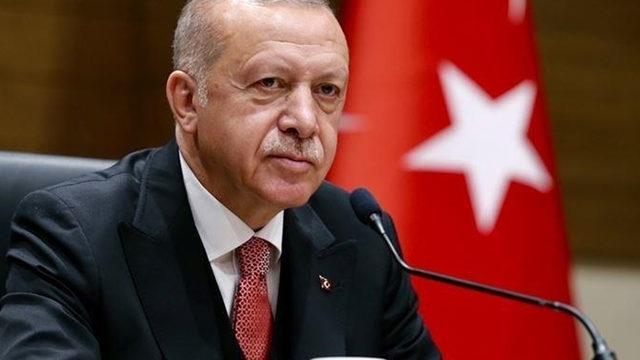 Erdoğan'dan 'Kürt sorunu' açıklaması: Çözdük, aştık, bitirdik