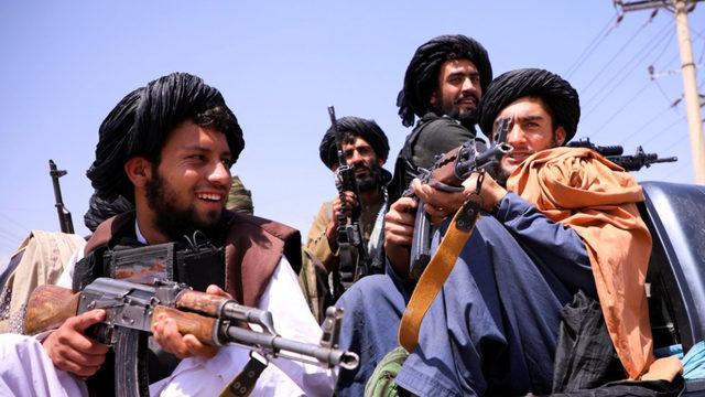 Taliban'dan tüyler ürperten sözler: Hırsızların elleri kesilecek