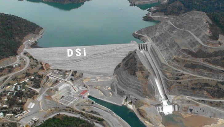 Aydem Yenilenebilir Enerji, Akköprü HES'i 650 milyon liraya 49 yıllığına işletecek!