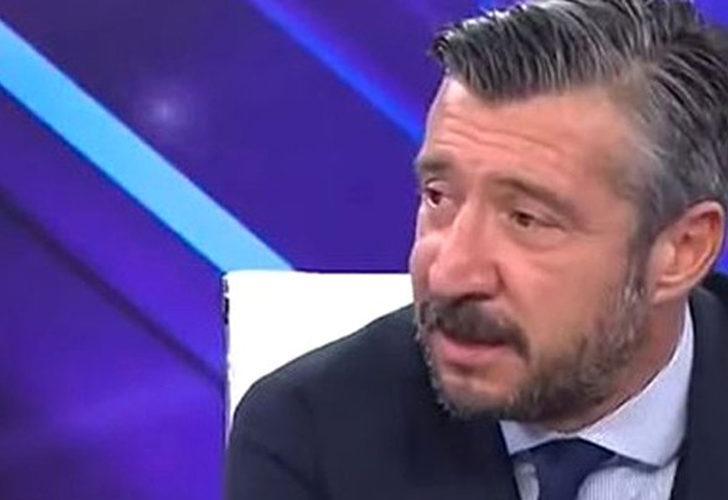 Tümer Metin, Crespo'yu yerden yere vurdu