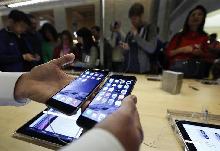 iOS 12.5.5 çıktı! Apple eski iPhone'ları unutmadı