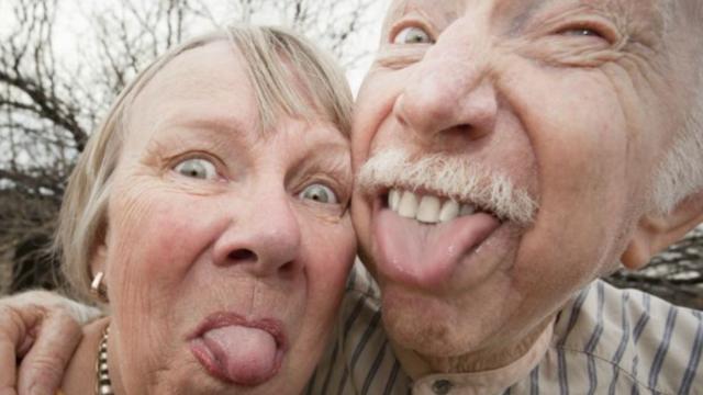 Neden uzun süreli çiftler fiziksel olarak birbirlerine benzer?