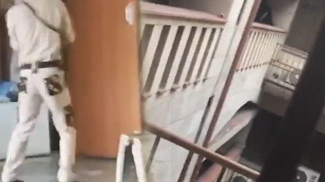 Avukat kılığında girip duruşmada ünlü gangsteri öldürdüler