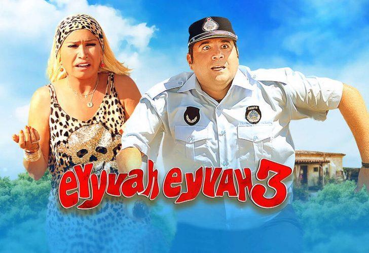Eyvah Eyvah 3 nerede ve ne zaman çekildi? İşte konusu ve oyuncu kadrosu…