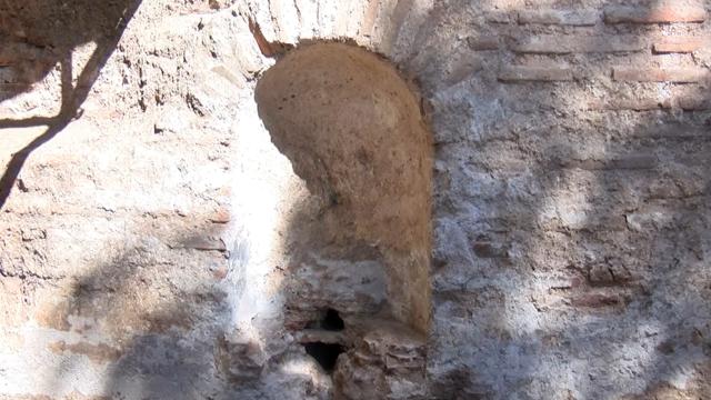 İstanbul'un en eski çeşmesi keşfedildi