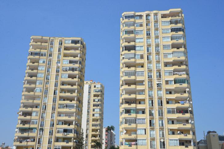 2 yıldır boş boş bekleyen evler 2 bin liradan kiraya veriliyor