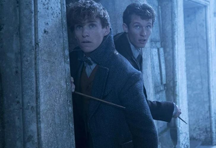 Fantastic Beats serisinin yeni filmi The Secrets of Dumbledore'un vizyon tarihi açıklandı! Planlanan tarihten önce gösterime girecek