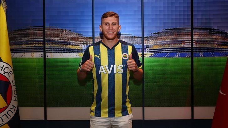 Fenerbahçe'de Burak Kapacak isyanı