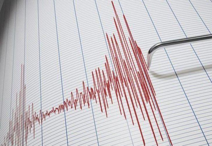 En son nerede deprem oldu? Kaç şiddetinde? 25 Eylül 2021 AFAD ve Kandilli son depremler listesi...