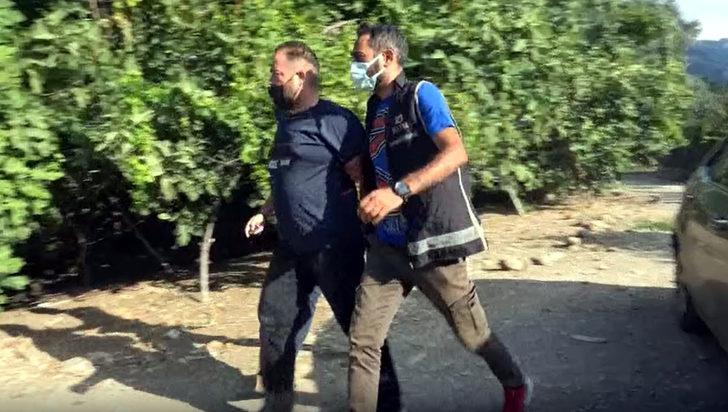 Fethiye'de 'büyücü' operasyonu! Kadınları 'cin çıkarma' bahanesiyle taciz edip cinsel ilişki için zorlamış