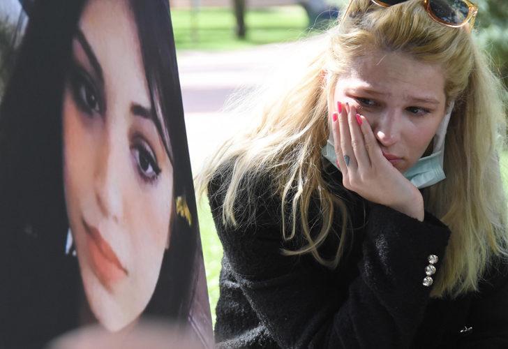 Cesedi bulunamadı! Iraklı kayıp Sally için gözyaşları sel oldu